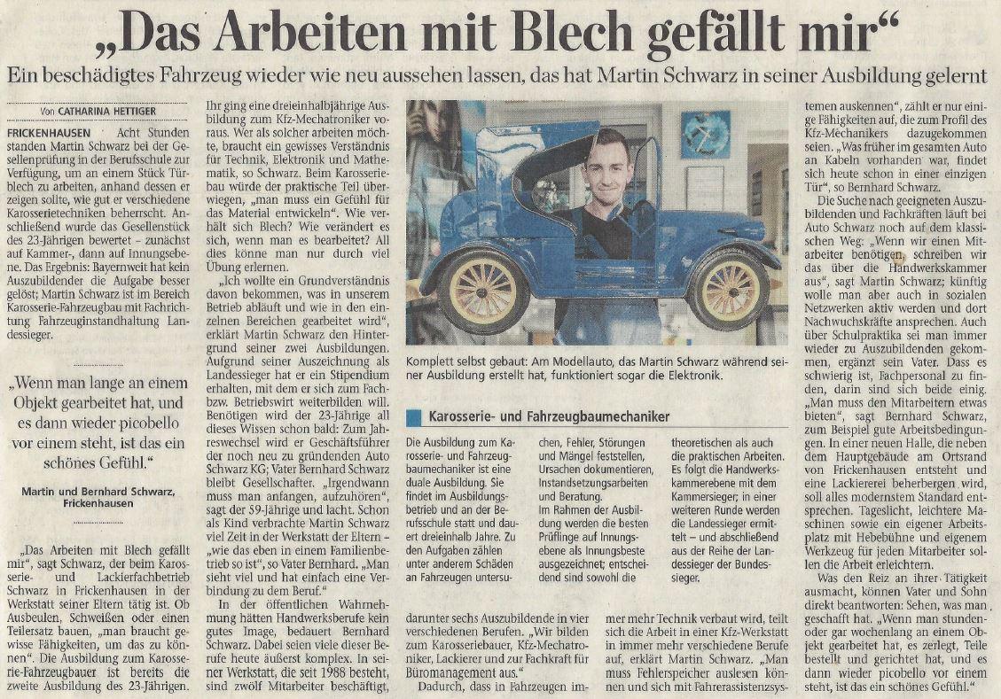 Zeitungsartikel_Landessieger